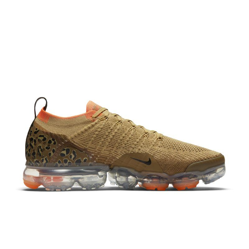 e08c2333f64609 Air VaporMax Flyknit 2 Cheetah Men's Shoe in 2019 | Products | Nike ...