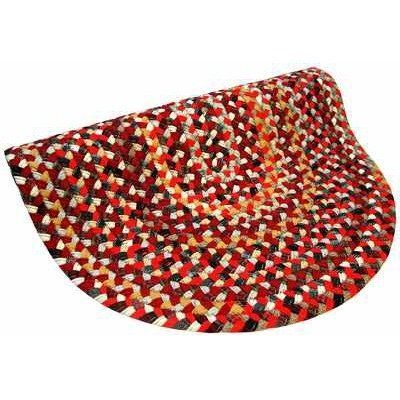 Pilgrims Heritage II Red Multi Rug Size: 10' x 14' . $2592.00