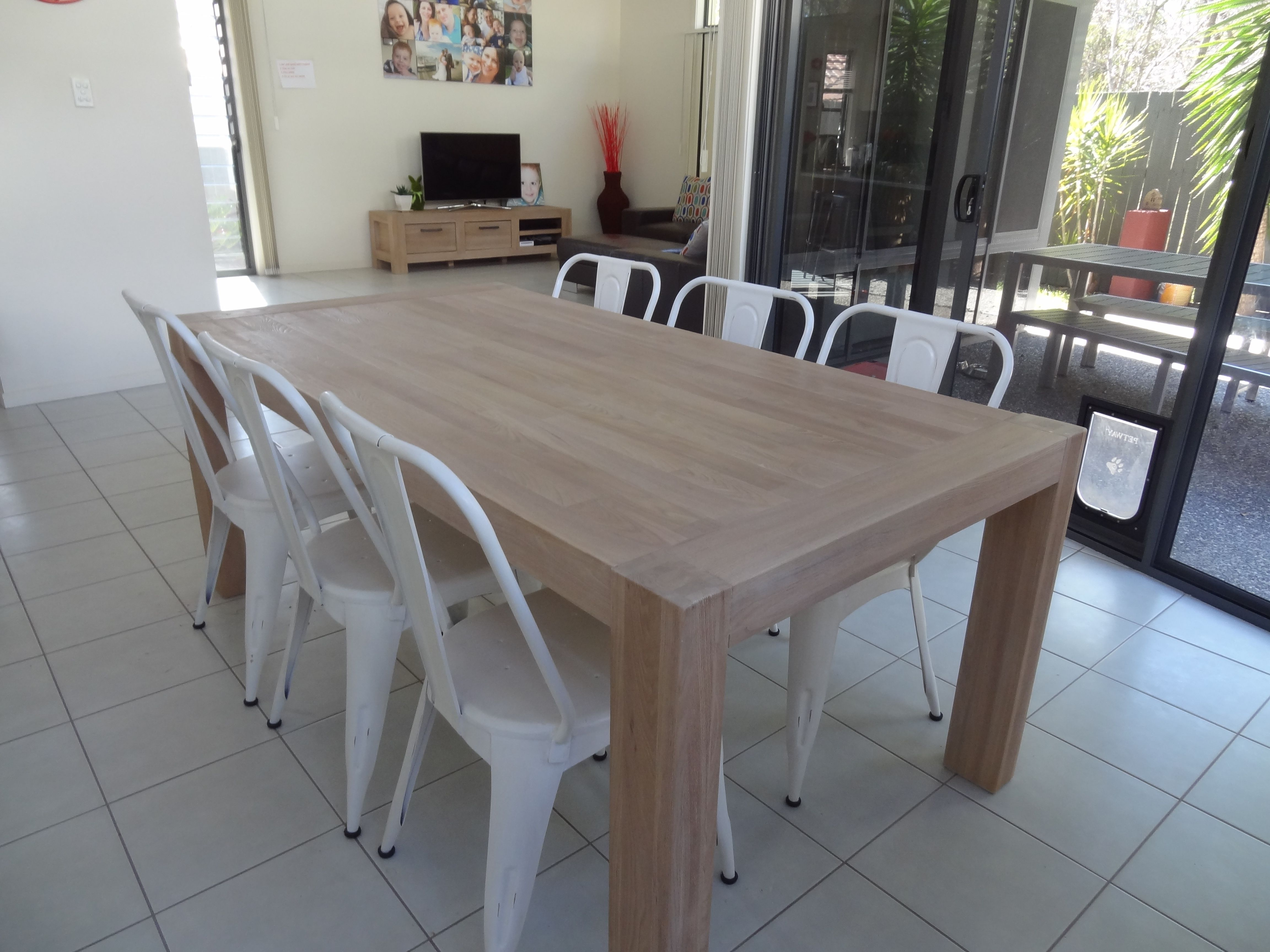 Round Kitchen Table Sets Kmart
