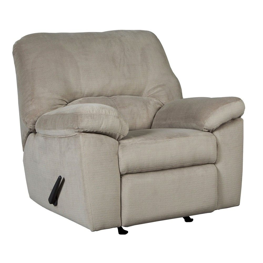 Accent Chairs Recliner Furniture Contemporary Chairs