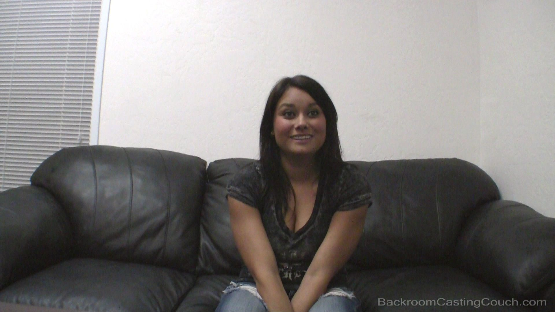 Backroom Casting Couch Gallery