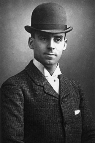 Thomas Coke, 2º conde de Leicester de Holkman, inventor del sombrero bombin / bowler en 1850. +++ http://www.companiadesombreros.com.ar/