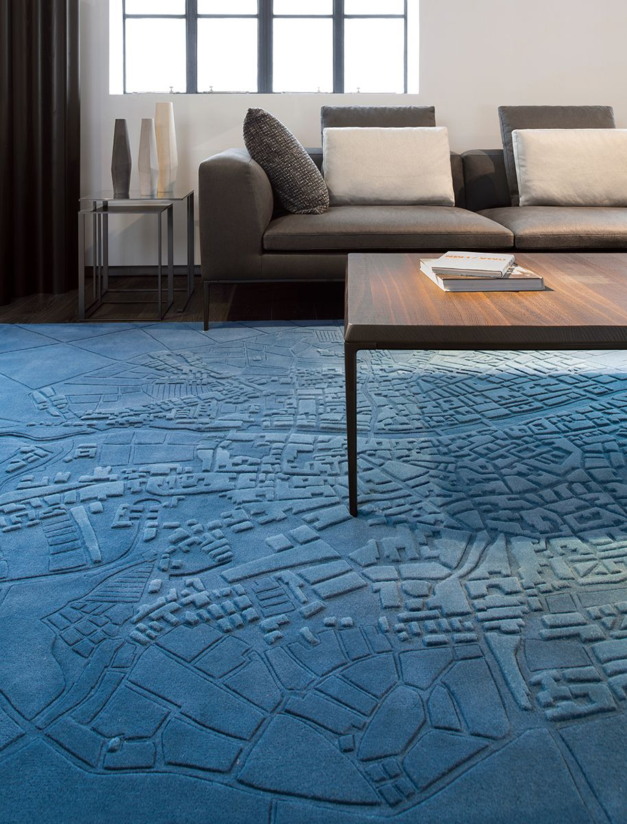 Pin by urban fabric rugs on dublin pinterest bespoke wool rug