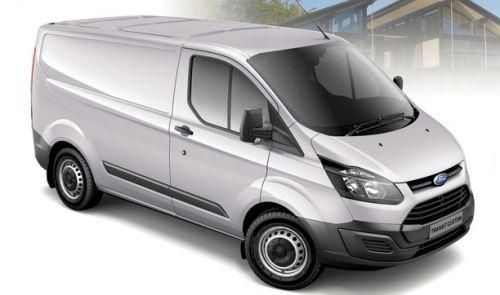 Platinum Vehicles On Ford Transit Transit Custom Ford