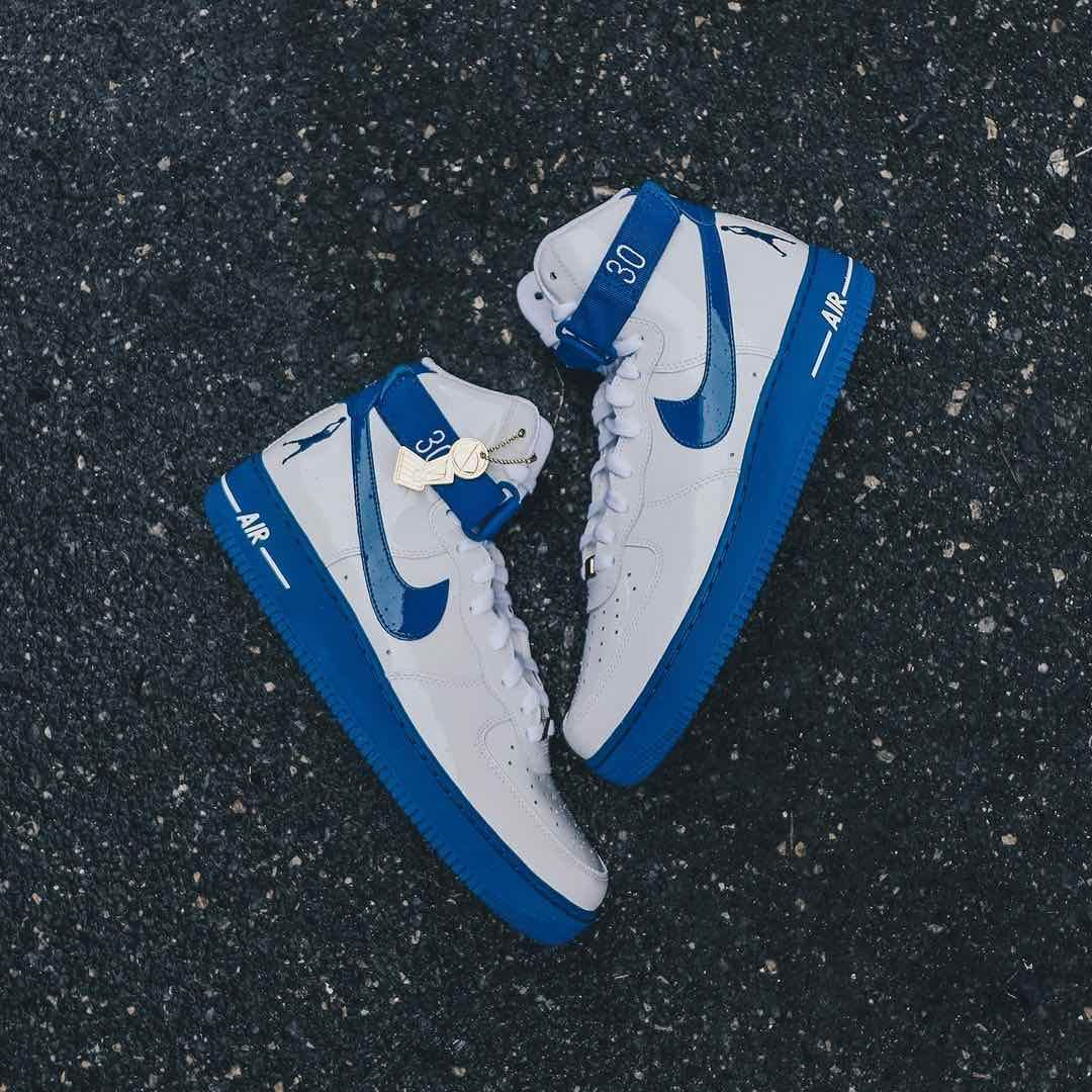 Force « »Sneakers Of Champion A Air Nike High 1 Art N0PO8wXnkZ