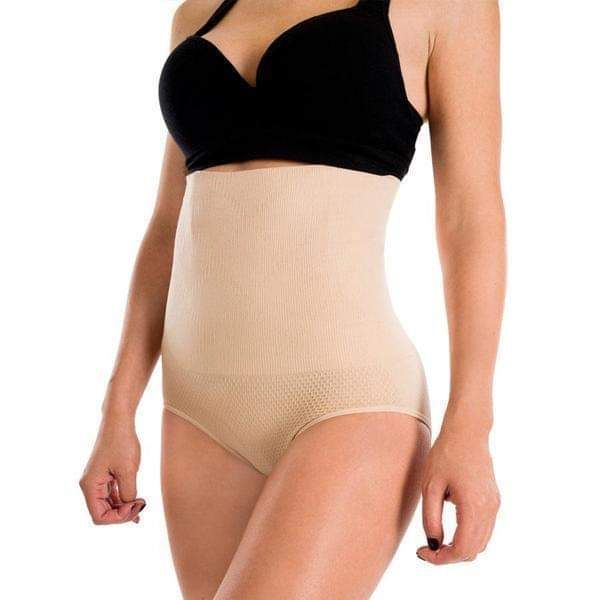 Photo of Ultra-Thin High Waist Shaping Panty