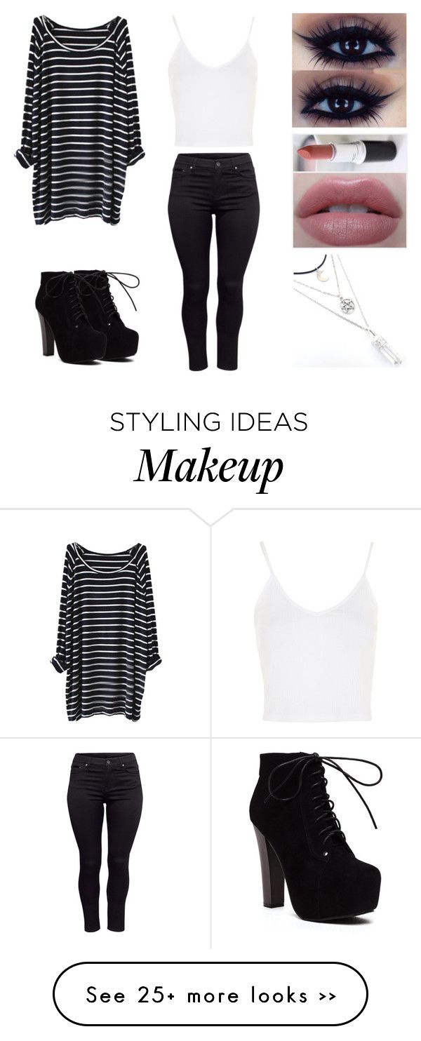 """Untitled #104"" by tamana22 on Polyvore"