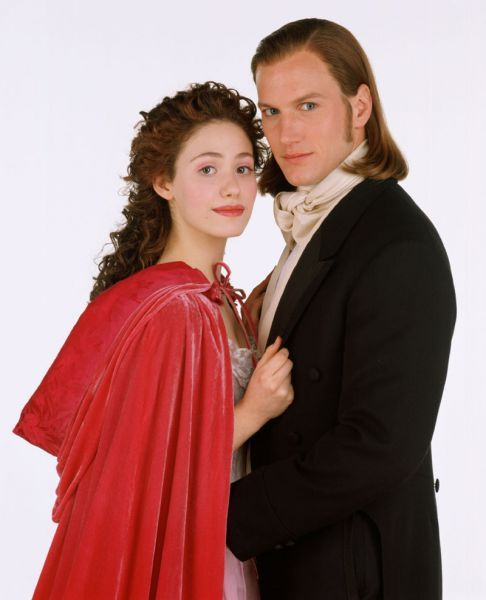 Alw S Phantom Of The Opera Movie Photo Christine And Raoul Phantom Of The Opera Christine Daae Opera