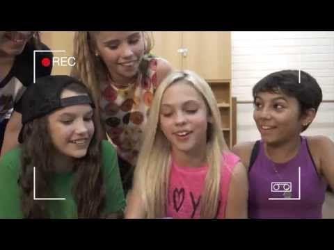 JORDYN JONES   Banji by Sharaya J - YouTube   Famous dancers