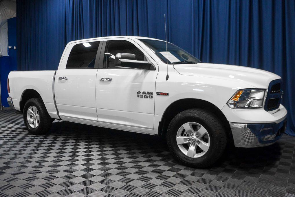 Ram 1500 Ecodiesel For Sale >> 2015 Ram 1500 Slt 4x4 Ecodiesel Turbo Diesel Vehicles Pinterest