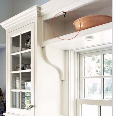 Photo: Jurgen Frank | thisoldhouse.com | from How to Make New Look Old