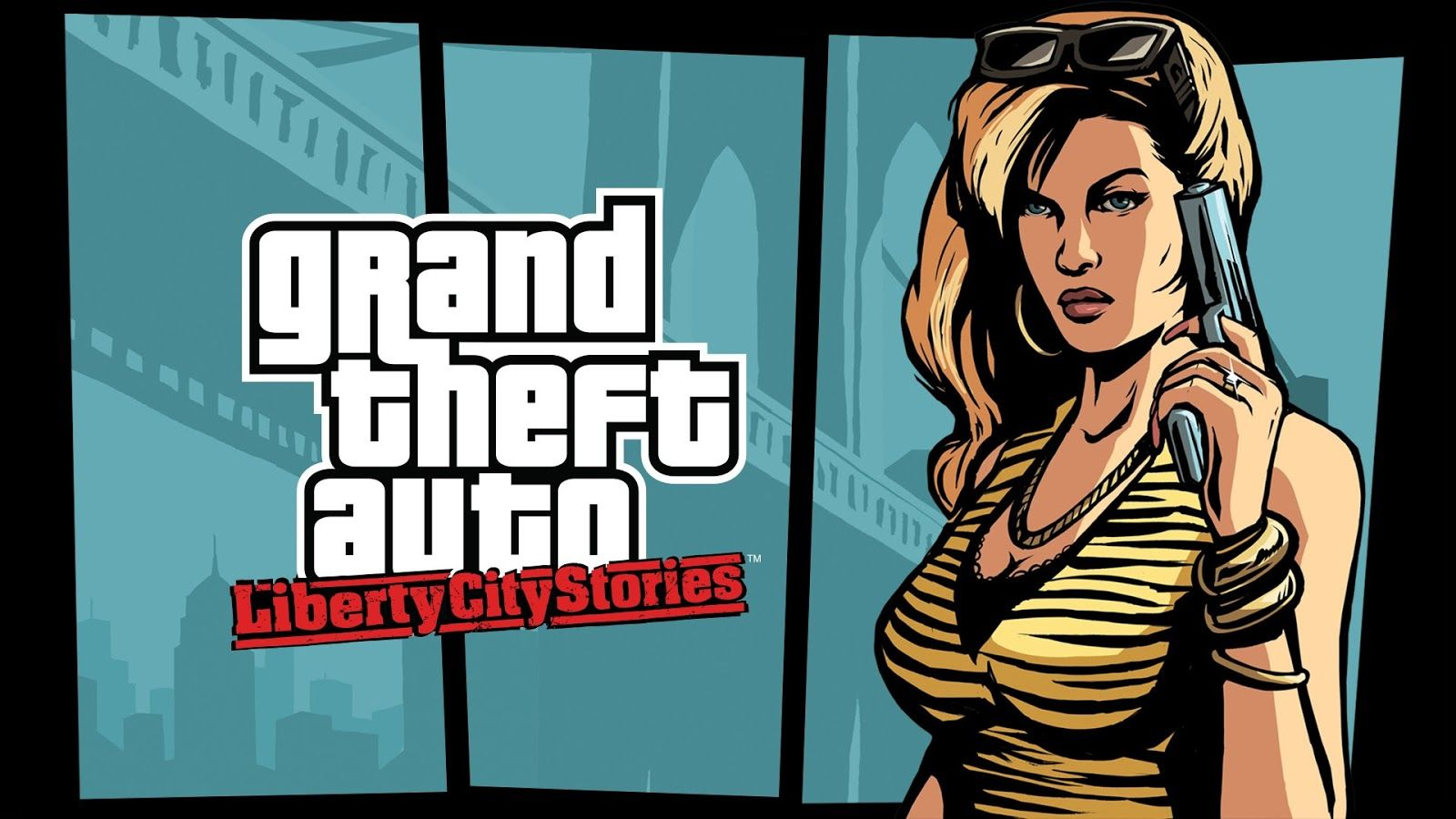 Gta Liberty City Stories Ppsspp Apk V1 01 Rom For Android Free 4 Phones Grand Theft Auto Grand Theft Auto Games Liberty