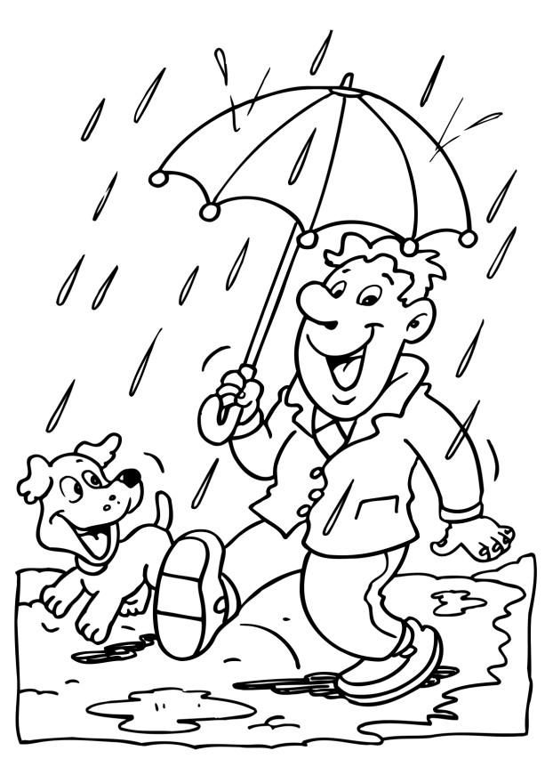 Rain Coloring Pages Best Coloring Pages For Kids Fall Coloring Pages Coloring Pages Coloring Pages For Kids