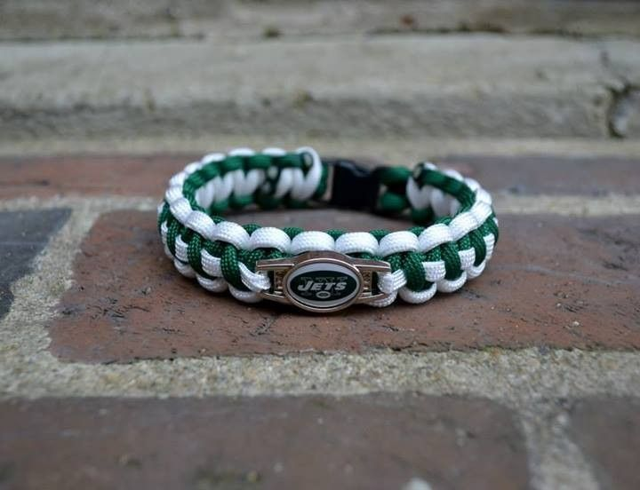 Finders Keepers Creations - NFL Bracelet, $17.99 (http://www.finderskeeperscreations.com/nfl-bracelet/)