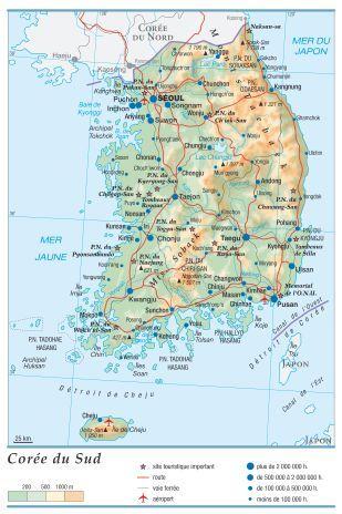 Coree Du Sud Coree Du Sud Coree Coree Du Nord
