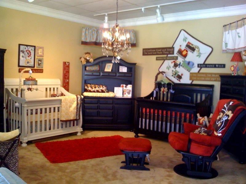 Attirant Babyu0027s U0026 Kidu0027s 1st Furniture North Freeway, Houston ...