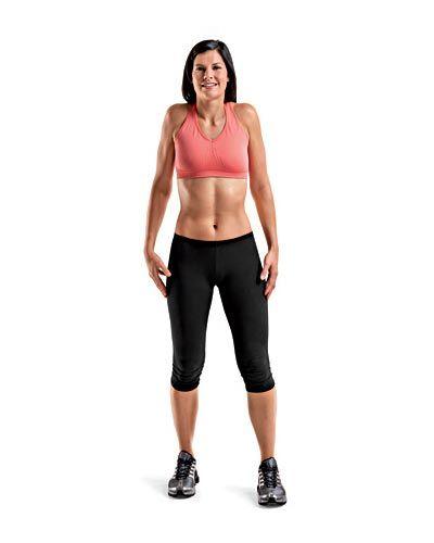 Got 5 Minutes? - : Beth Bischoff http://www.fitbie.com/slideshow/got-5-minutes/slide/2