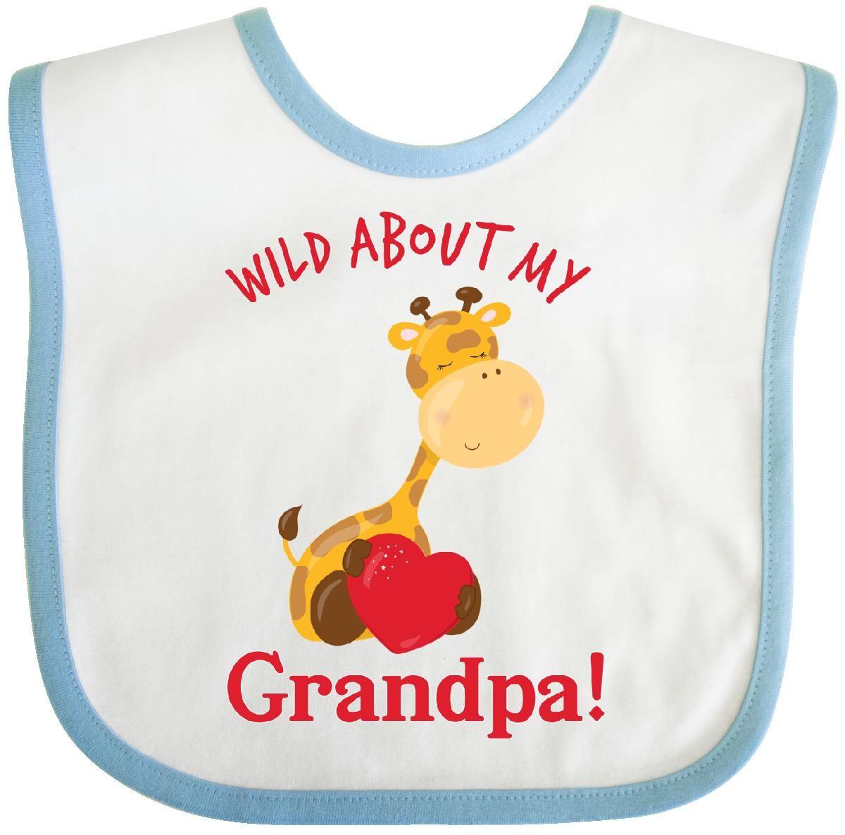 Inktastic My Great Grandma Loves Me Infant Creeper Me Giraffe Loved By Family