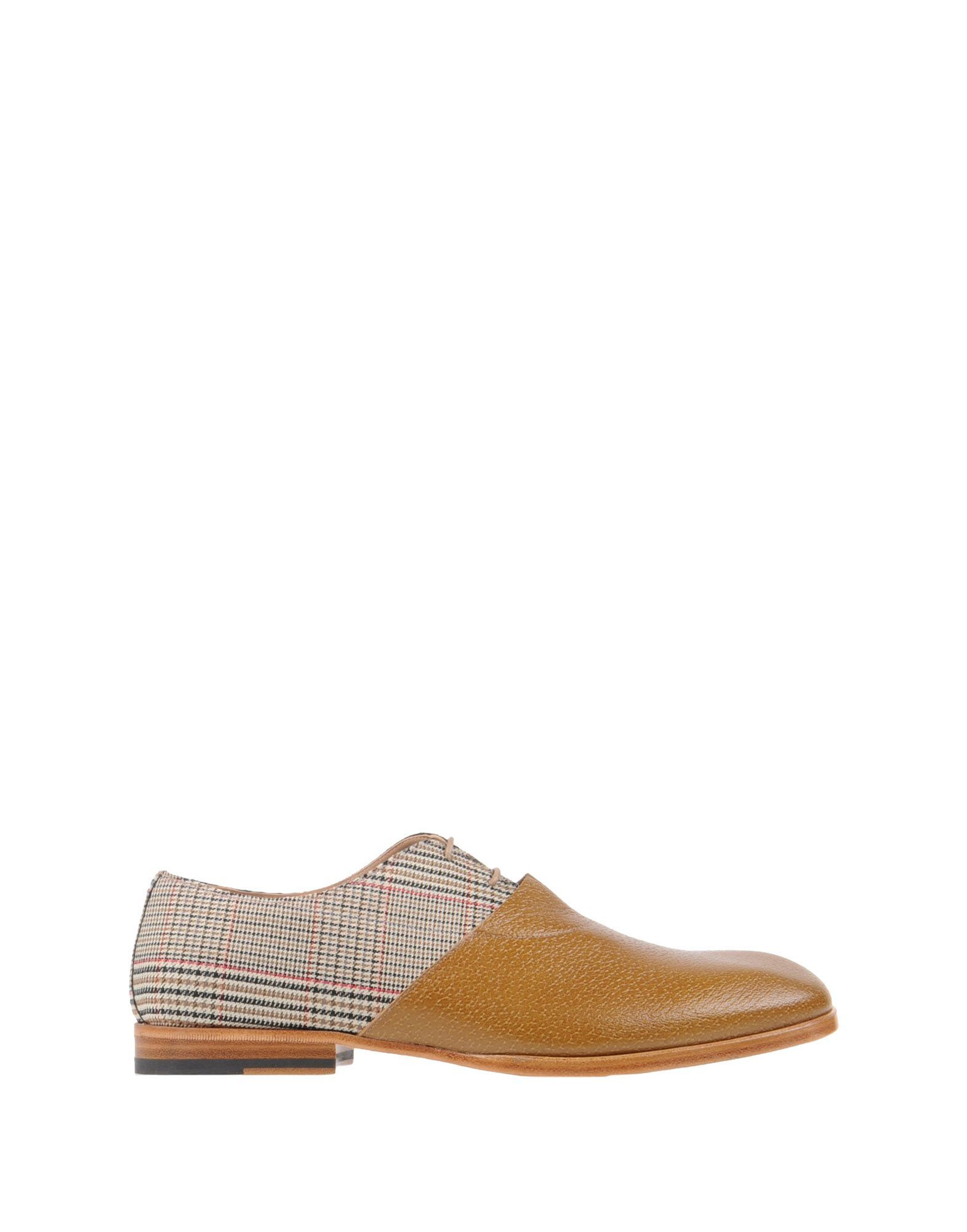 Maison martin margiela 22 Men - Footwear - Laced shoes Maison martin margiela 22 on YOOX