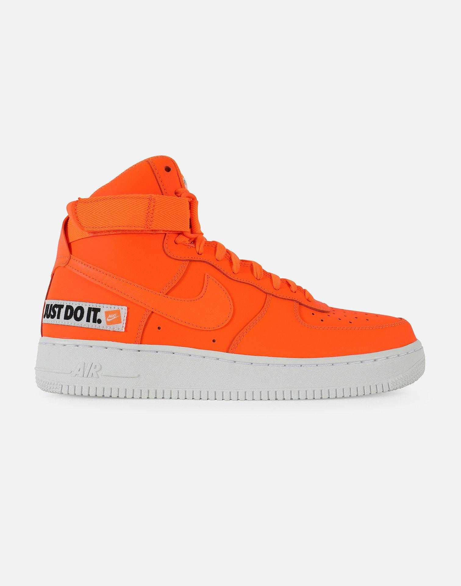 Nike Men\'s Air Force 1 High \'07 LV8 \'JDI\' | DTLR VILLA | Jim ...