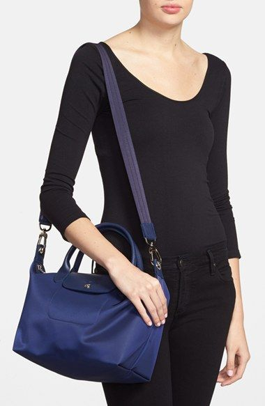 5a2e83e2c0 Longchamp 'Le Pliage Neo - Small' Tote | Nordstrom | Accessories ...