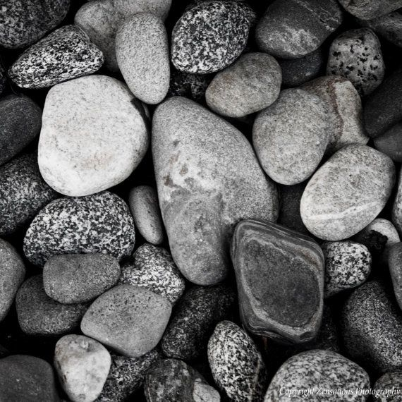 Nature Color Palette Pebbles Pinterest