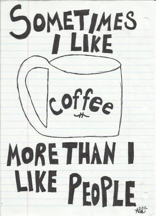 We feel you. #coffee #truth | Coffee quotes, Coffee humor