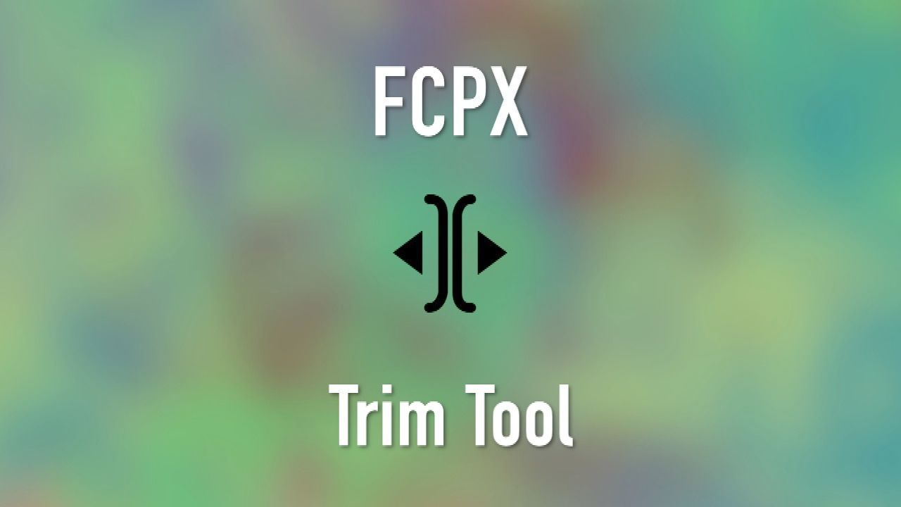 Final Cut Pro X is packed with features  Watch this tip video from