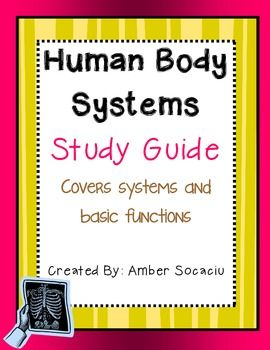 history and systems study guide Cliffsnotes study guides are written by real teachers and professors, so no matter what you're studying, cliffsnotes can ease your homework headaches and help you score high on exams.