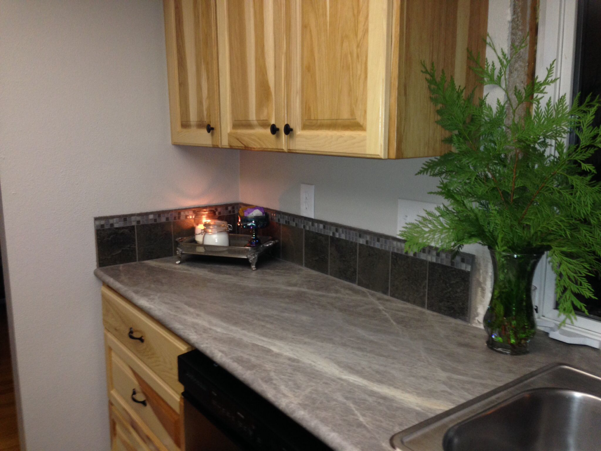 Soapstone Laminate Countertops : Formica soapstone sequoia counter top pinterest
