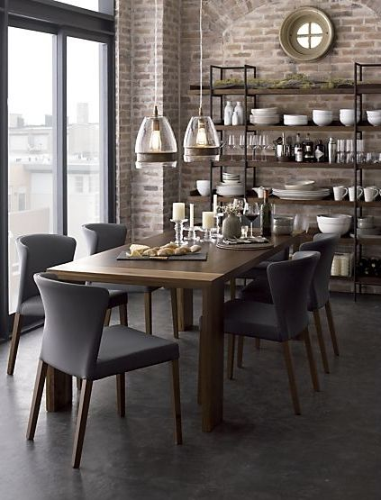 Design Ideas For Your Dining Room Can Transform Your Space Into The Heart Of Your Home Wher Large Dining Room Table Modern Farmhouse Dining Dining Room Design