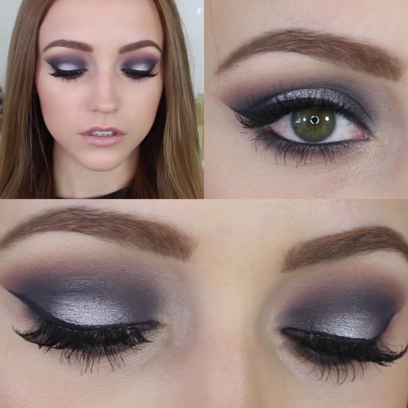 How to even out your eyelids without surgery youtube - Eye Makeup Tips For Nearly All Women With Blue Eyes Makeup Application Can Be Difficult Not All Women Have The Same Basic Eye Shades So It Can Be Even