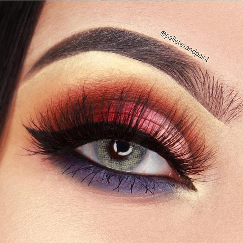 Fabulous eye makeup ideas make your eyes pop - 35n7 + Black Pearl Liquid Eyeliner #eyemakeup #makeup #eyes #beauty