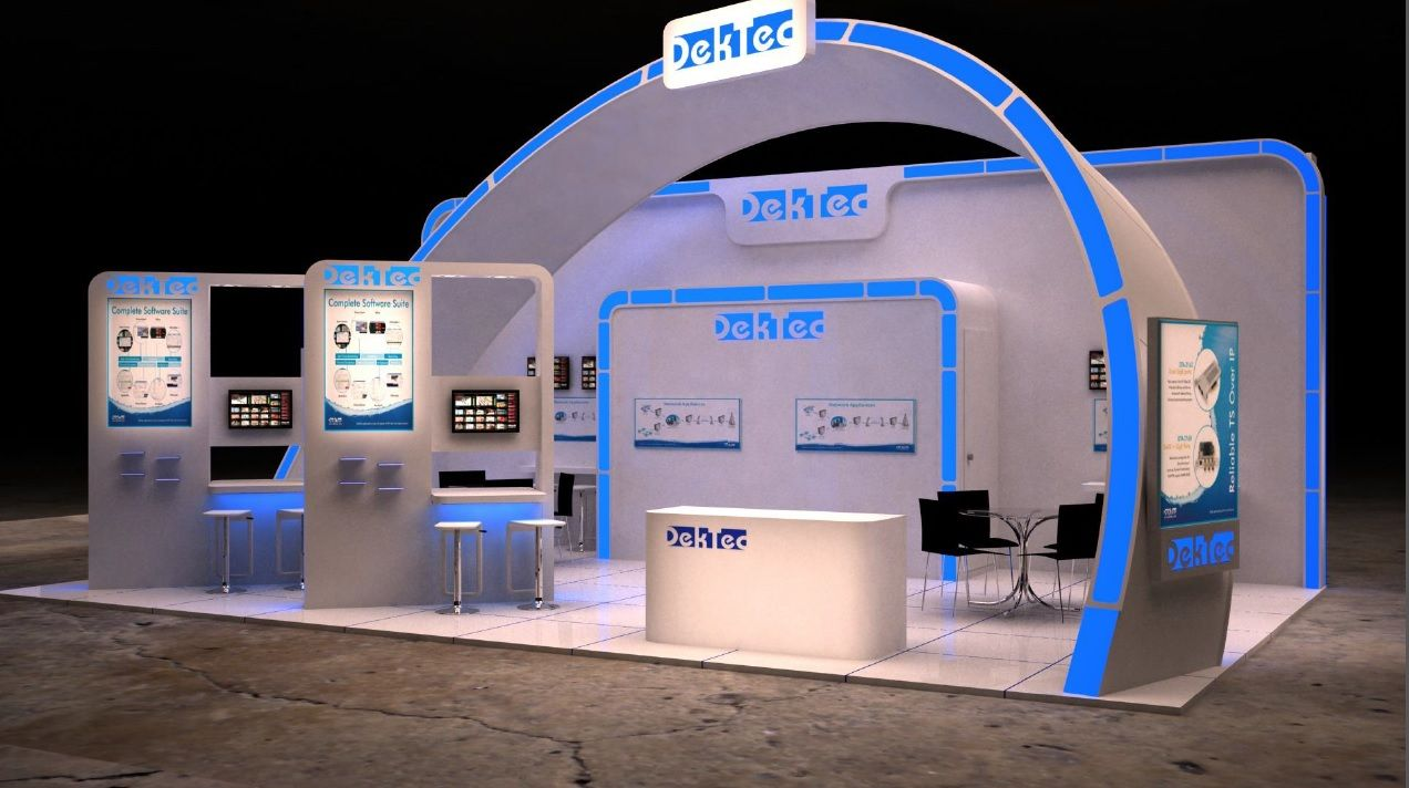 related image - Booth Design Ideas