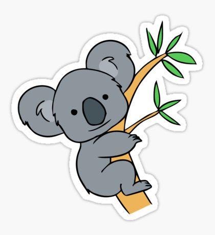 Give Me Some Love Sticker By Designdn Koala Drawing Koala Illustration Cute Animal Drawings