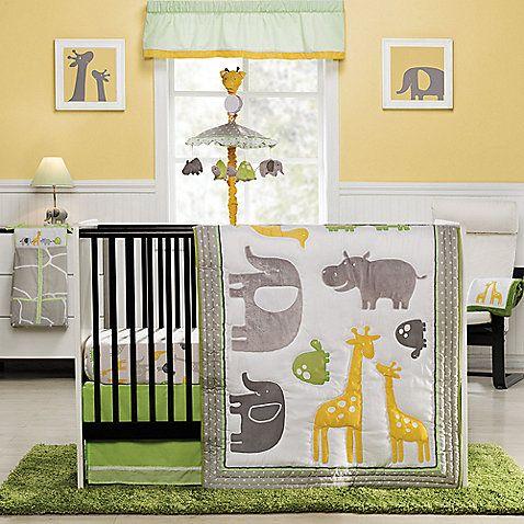 Carter S Zoo Animals Crib Bedding Collection Animal Nursery Bedding Safari Baby Bedding Animal Baby Bedding