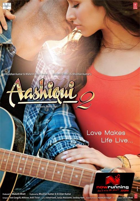Aashiqui 2 movie download dubbed in hindi