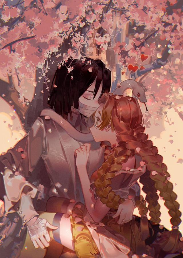 Pin By Night Star On Kimetsu No Yaiba Anime Demon Anime Slayer Anime