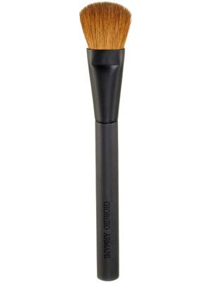 My Fav blender brush..Giorgio Armani Blender Brush: Makeup: allure.com