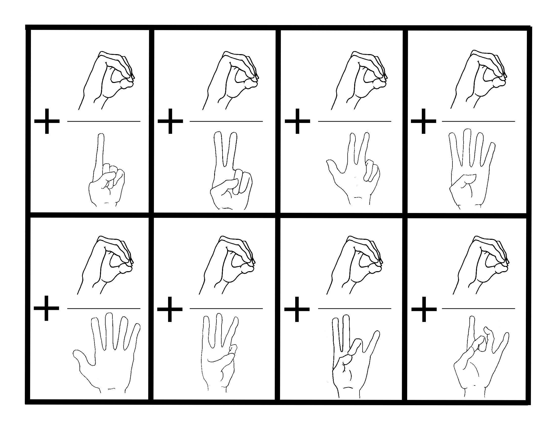 Uncategorized Asl Worksheets addition flashcards asl new cards are in subtraction multiplication and division coming