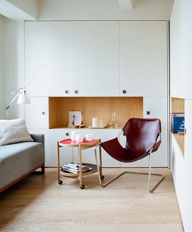 Manhattan Design Visual Minimalist Interior Interior Interior Design Studio