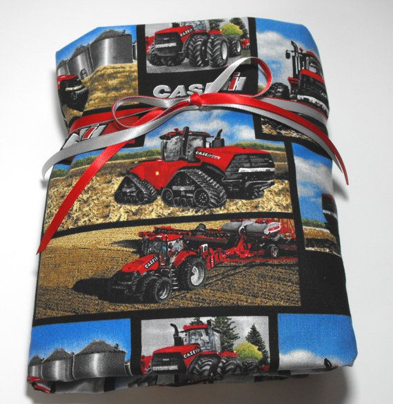 Reserved For C Case Ih Fitted Sheet For Crib Or Toddler