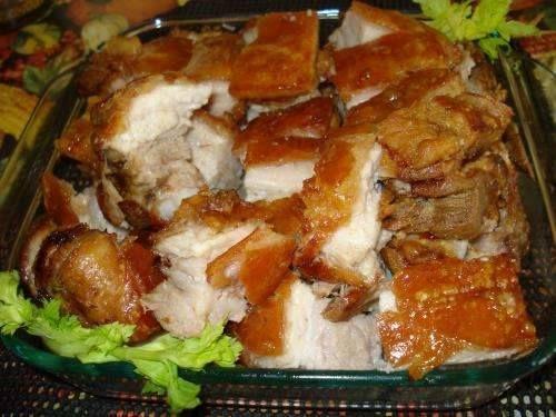 Busog and happy always@FatzoLechontastic!    Click for more info >> http://lechon.fatzo.com.ph/  #fatzolechon #foodie #lechon #pinoystyle #foodstuff