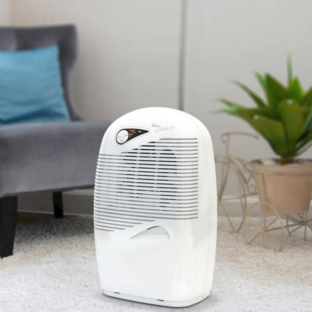 Combined Dehumidifier & Air Purifier Air purifier