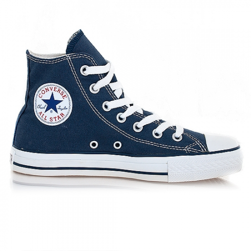 CTAS HI CANVAS/LEATHER LTD - CHAUSSURES - Sneakers & Tennis montantesConverse OI8JxapRT