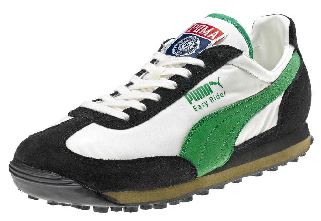todo lo mejor Personas mayores Pronunciar  Puma Easy Rider 78 Wash F Prezzo: 90.00 €   Mens tennis shoes, Sneakers,  Puma sneakers