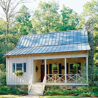top 12 house plans of 2014 | house, southern living and cabin