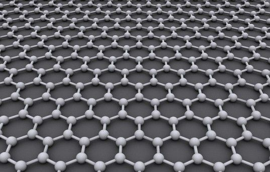New Supermaterial Carbyne Is The World S Strongest Material Beats Out Graphene And Diamond With Images Nanotechnology Green Technology