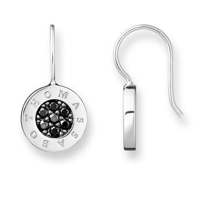 b50ba97e5 THOMAS SABO Glam & Soul Sterling Silver earrings | Bijoux ! bling ...