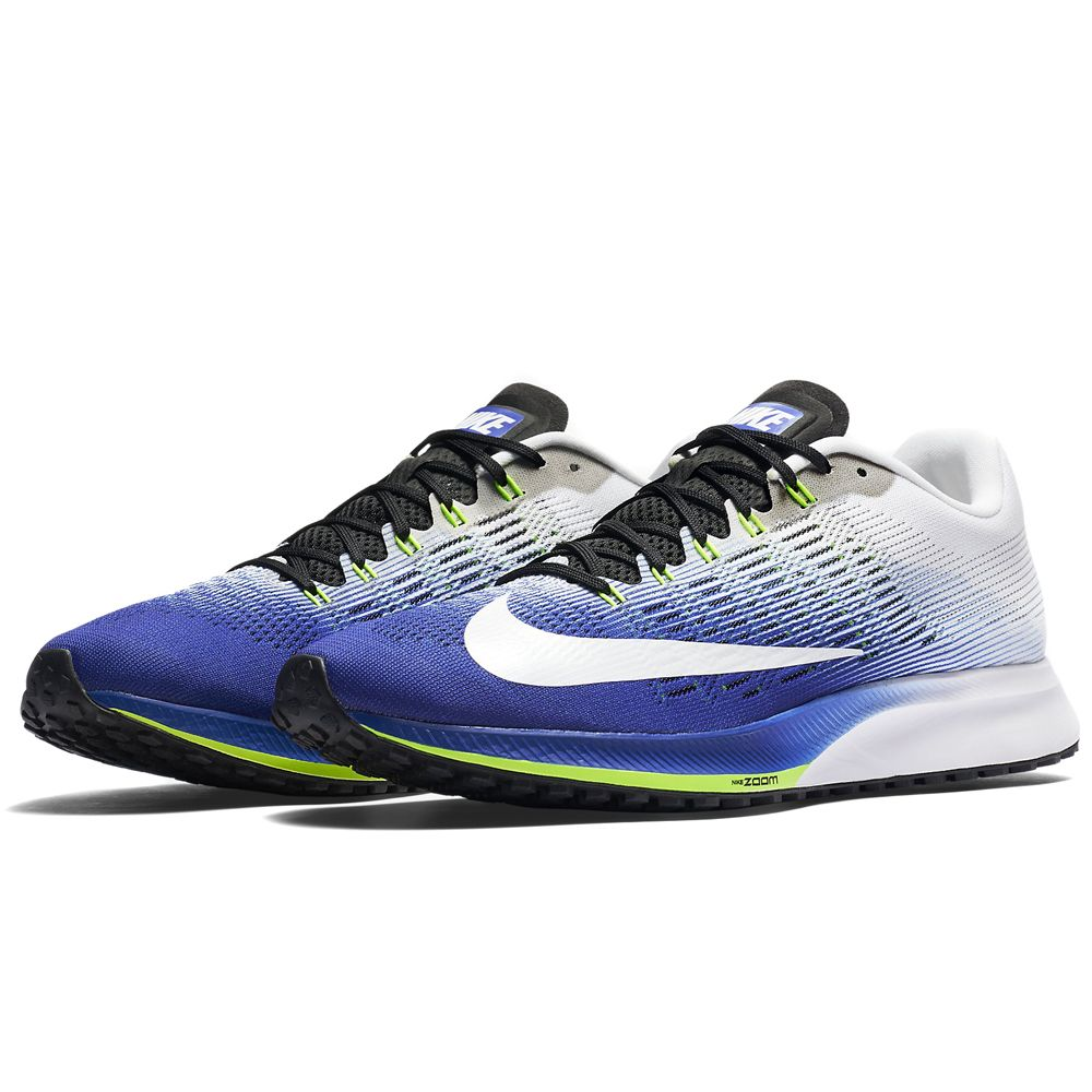 online retailer 181d6 5a63e Nike Air Zoom Elite 9 (863769-400) Paramount Blue White New Arrival